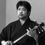 島唄シンカ(吉田康子&知名定人)