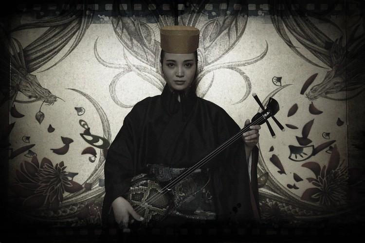 親川遥「綾もどろ」神無月の会