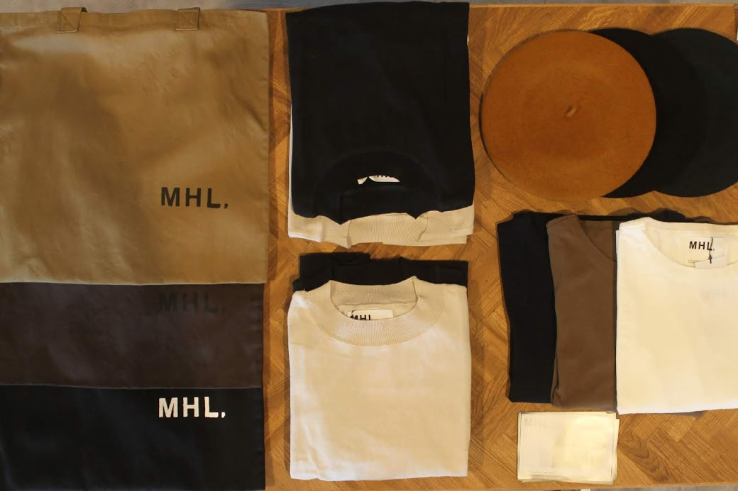 MHL POP UP STORE