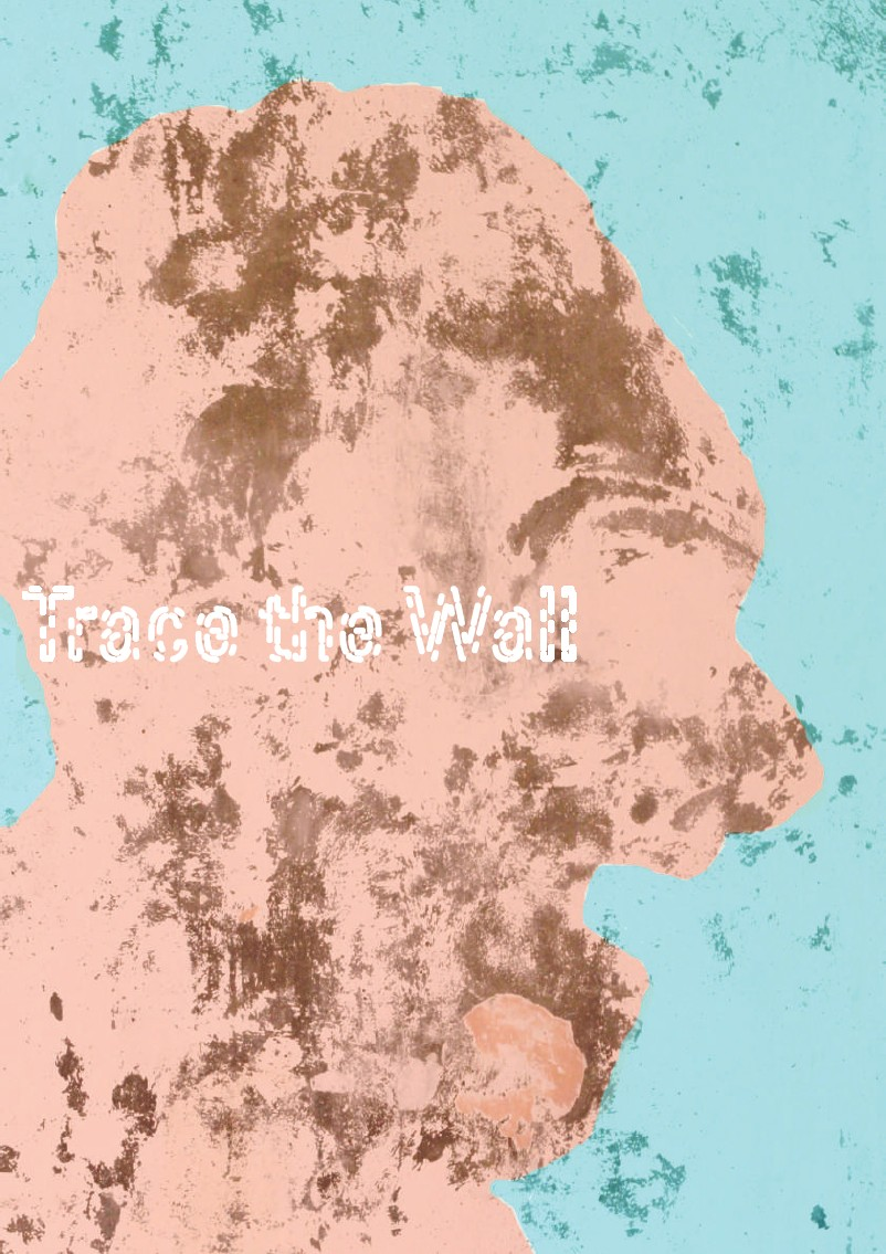 """矢木奏「Trace the Wall」展 Kanade Yagi Solo Exhibition """"Trace the Wall"""""""