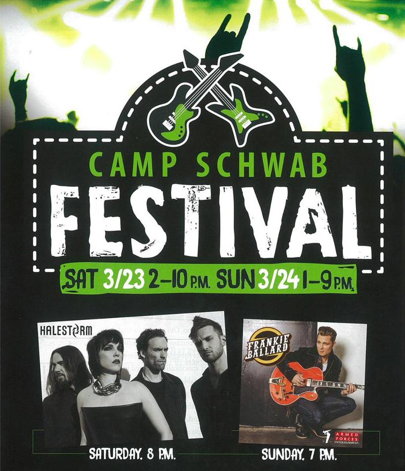 キャンプ・シュワブ フェスティバル2019