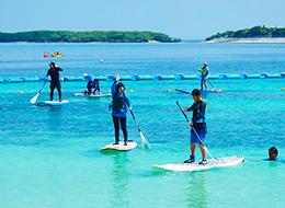 海洋博公園夏休みスペシャル2019
