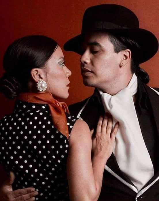 ディエゴとカルラのアルゼンチンタンゴショー