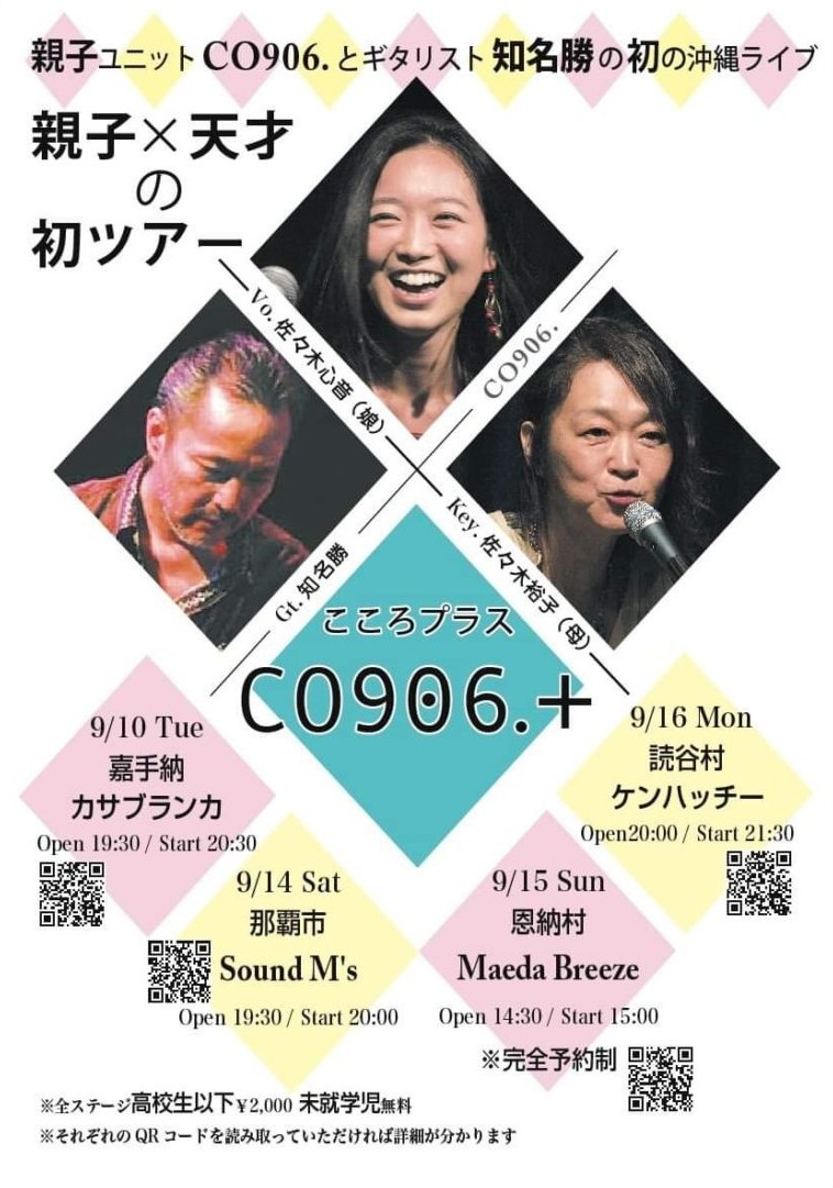 CO906.+(Kokoro Plus)