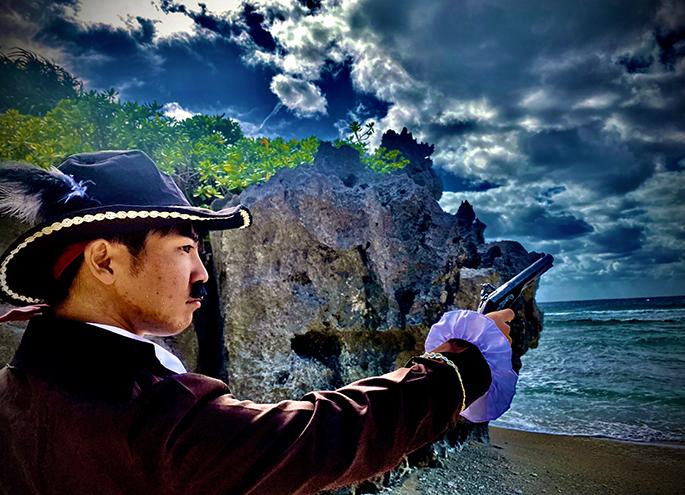 博士の過去と海の女神の誘い~ゾーナキート博士の過去と「女神の謎」をときあかせ~